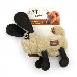 Rotaļlieta suņiem - AFP Lambswool - Cuddle Animal