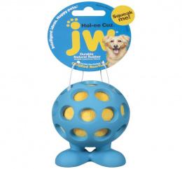Rotaļlieta suņiem - Jolly Pets JW Hol-ee Cuz, 10*7 cm