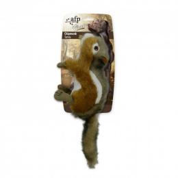 Rotaļlieta suņiem - AFP Woodland Classic - Chipmunk - S