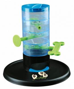 Rotaļlieta suņiem – Trixie  Dog Activity Tricky Tower, 28 cm, level 3