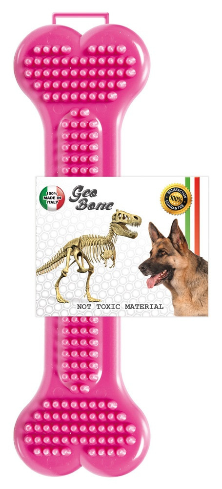 Игрушка для собак – Avesa GeoBone 7 Mammoth, 32,5 x 9,5 см title=
