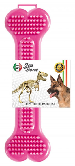 Rotaļlieta suņiem – Avesa GeoBone 7 Mammoth, 32,5 x 9,5 cm
