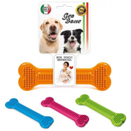 Rotaļlieta suņiem - Avesa Geo Bone, 19*6 cm