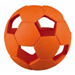 Игрушка для собак - Trixie Ball with holes, 7 см
