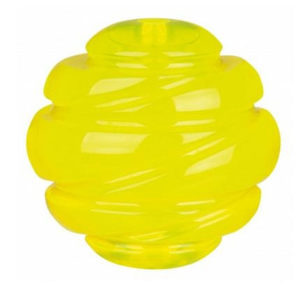 Rotaļlieta suņiem - Trixie Super Strong ball, TPS, 6 cm