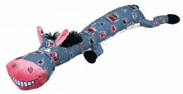 Rotaļlieta suņiem - Trixie Donkey, 55 cm