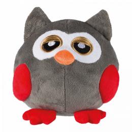 Rotaļlieta suņiem - Trixie pūce, Owl, plush, 15 cm