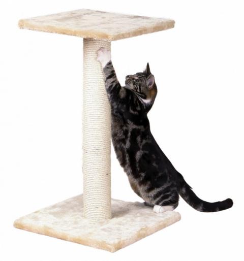 Когтеточка столбик - Trixie Espejo, бежевый, 69 cm