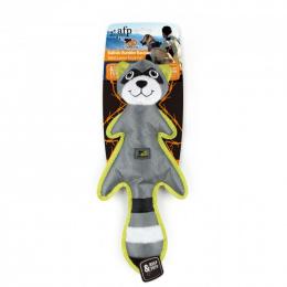 Игрушка для собак  - AFP Outdoor-Ballistic Rumbler Raccoon