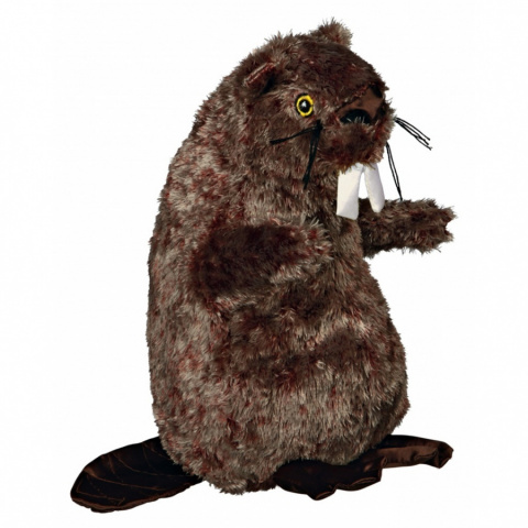 Игрушка для собак - Trixie Beaver Plush 27 cm