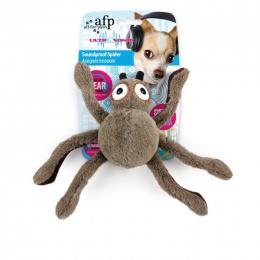 Rotaļlieta suņiem - AFP Ultrasonic-Soundproof Spider