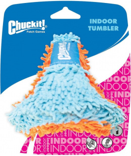 Rotaļlieta suņiem - Jolly Pets Chuckit Indoor Tumbler, 9 cm