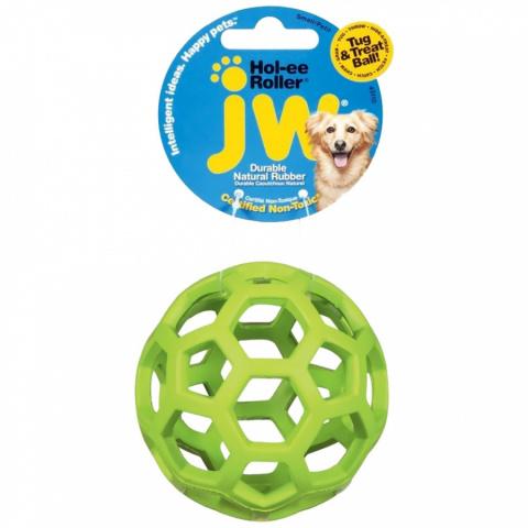 Игрушка для собак - Jolly Pets JW Hol-ee Roller, 8 cm