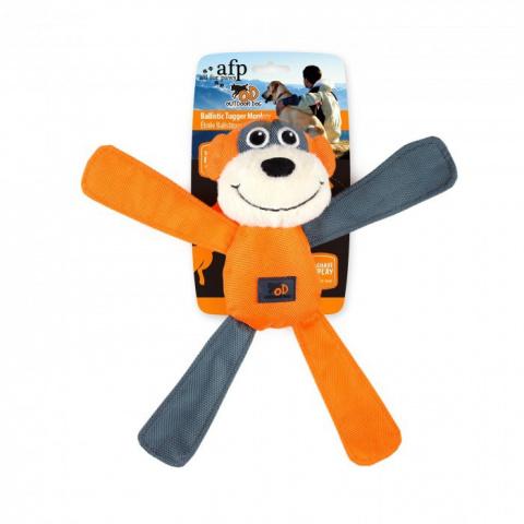 Игрушка для собак  - AFP Outdoor-Ballistic Tugger Monkey