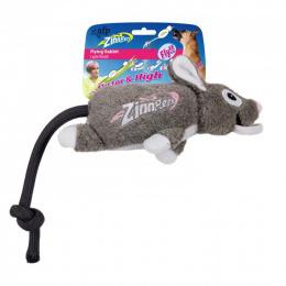 Игрушка для собак  - AFP Zinngers - Flying Rabbit