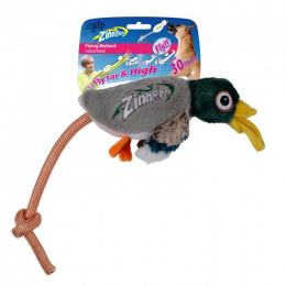 Rotaļlieta suņiem - AFP Zinngers - Flying Mallard