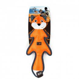 Rotaļlieta suņiem - AFP Outdoor-Ballistic Rumbler Fox
