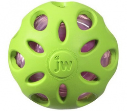 Игрушка для собак - Jolly Pets Crackle Ball Medium