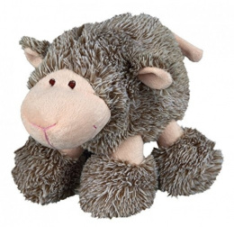 Игрушка для собак - Trixie Sheep, plush, 18 cm