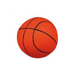Игрушка для собак - Баскетбол, латекс, 18cm