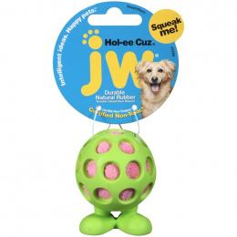 Rotaļlieta suņiem - Jolly Pets JW Hol-ee Cuz, 6*5 cm