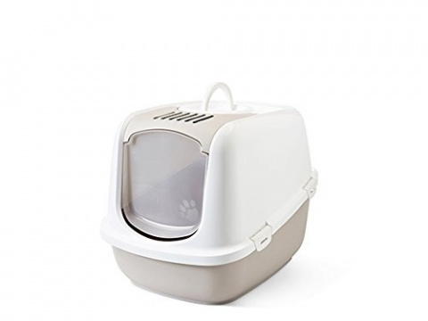 Туалет для кошек - Savic Oscar, 50*37*39 cm