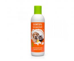 """Šampūns suņiem un kaķiem - VEDA """"Fiļa"""", 220 ml"""