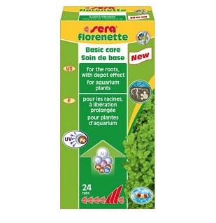 Augu kopšanas līdzeklis - Sera Florenetta, A 24 tbl