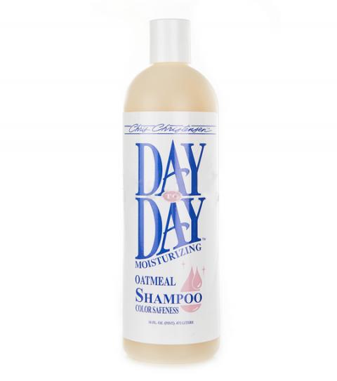 Šampūns suņiem - Christensen Day to Day moisturizing shampoo, 473 ml