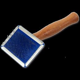 Расческа для животных – Dog Fantasy Brush, Wooden, Small