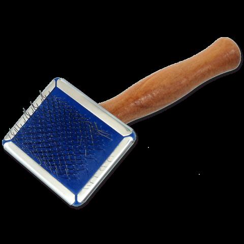 Расческа для животных - DogFantasy Brush, wooden, small
