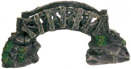 Dekors akvārijem - Bridge 17cm