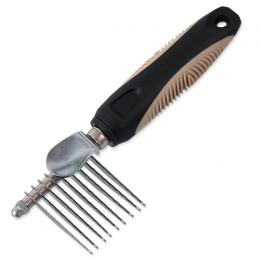 Расческа для животных - DogFantasy Universal De-matting Comb, 20 cm