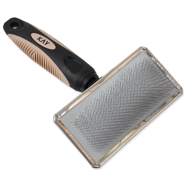 Расческа для животных  - KAY Wire brush, M