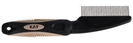 Расческа от блох для животных – KAY Flea Comb