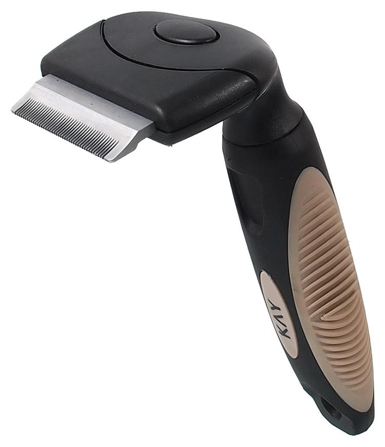 Расческа для животных - KAY De-Shedding brush, S