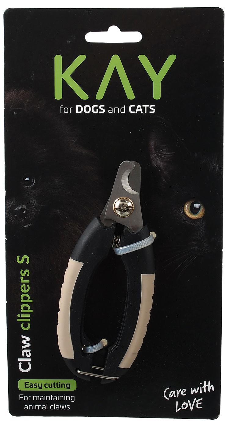 Ножницы для стрижки когтей - KAY Claw Clippers, S