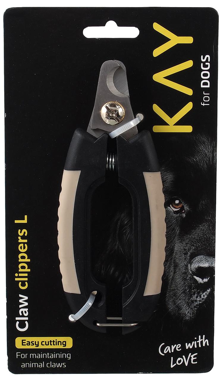 Ножницы для стрижки когтей - KAY Claw Clippers, L