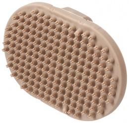 Расческа для животных - KAY Massage Brush, 13 cm