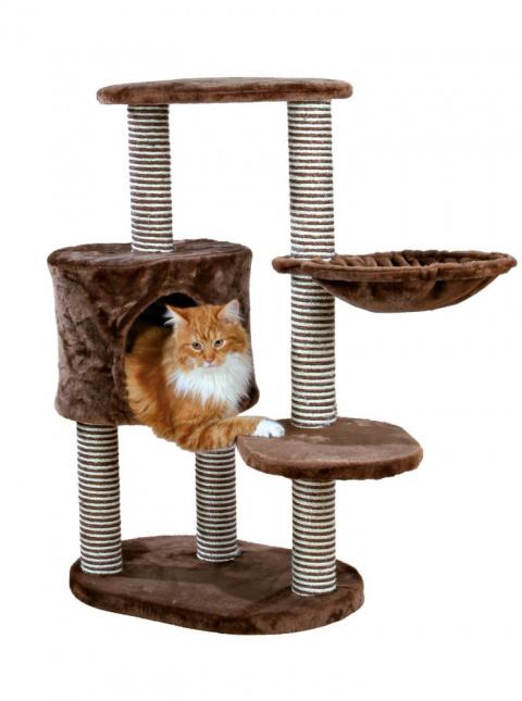 """Домик для кошек - """"Moriles"""" Scratching Post, коричневый, 99cm"""