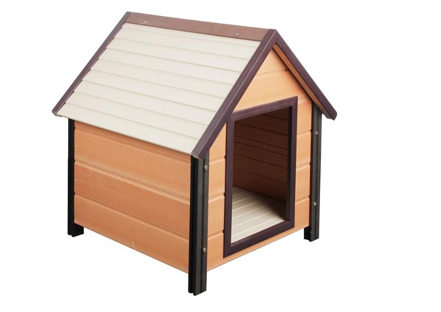 Suņu būda - Pawise DOG HOUSE