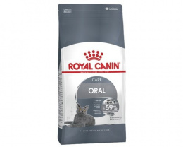 Bar­ība kaķiem - Royal Canin Feline Oral Care, 8 kg