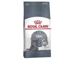 Barība kaķiem - Royal Canin Feline Oral Care, 8 kg