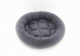 Спальное место  - Pawise Bloster Cat Bed, grey