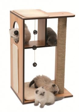 Домик для кошек - Hagen Vesper V-Box, 50*40*78 cm