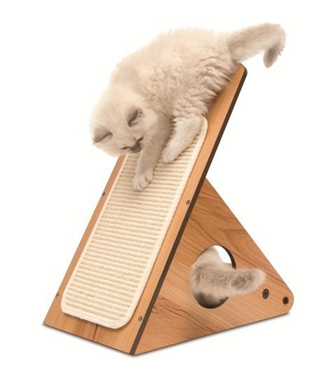 Nagu asināmais kaķiem - Vesper V-Playcenter