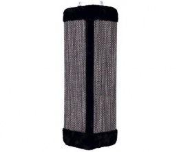 Nagu asināmais - Trixie Scratching Board for Corners, melna krāsa, 32*60cm