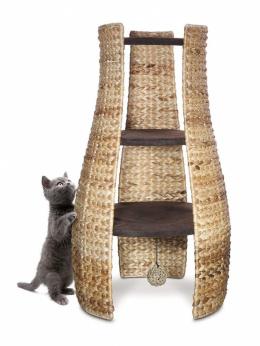 Guļvieta kaķiem -Catit Design Home 3-Story Hideaway