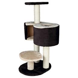 """Домик для кошек - TRIXIE """"Elvio"""", 52*41*97см, цвет - коричневый/бежевый"""