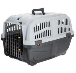 Transportēšanas bokss dzīvniekiem - MPS Skudo 3 Iata, 60*40*39 cm